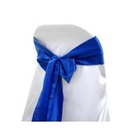Nœud Satin Bleu royal NSE Location 1.00€