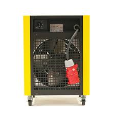 Location chauffage aérotherme 18KW - NSE Location