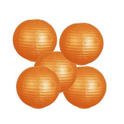 Boule chinoise orange - NSE Location