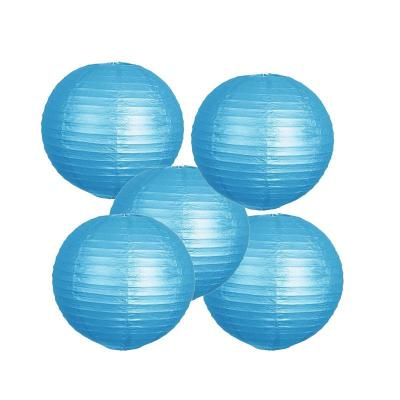 Boule chinoise turquoise - NSE Location