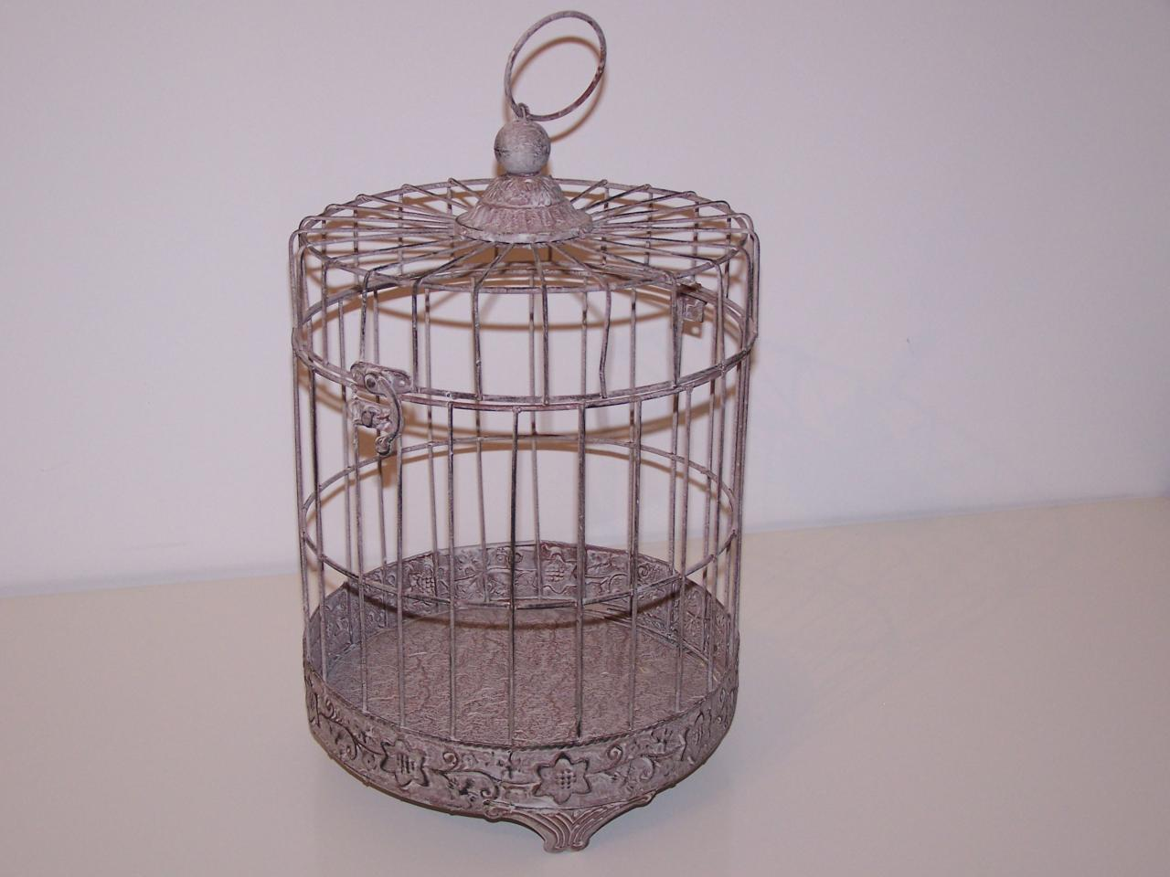 Cage ronde NSE Location  8.00€