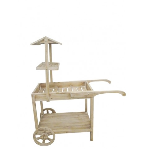 Chariot bois candy-bar - NSE Location  20.00€