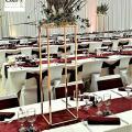 Inspiration colonne centre de table