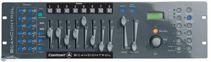 Controleur DMX NSE Location  10.00€