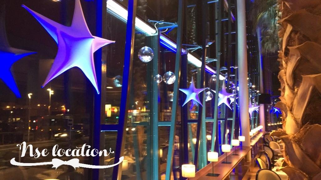 Deco Noël casino de Dunkerque - NSE Location