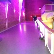 Entrée Petit Kursaal Dunkerque