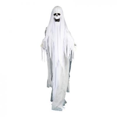 Fantôme parlant taille 180cm