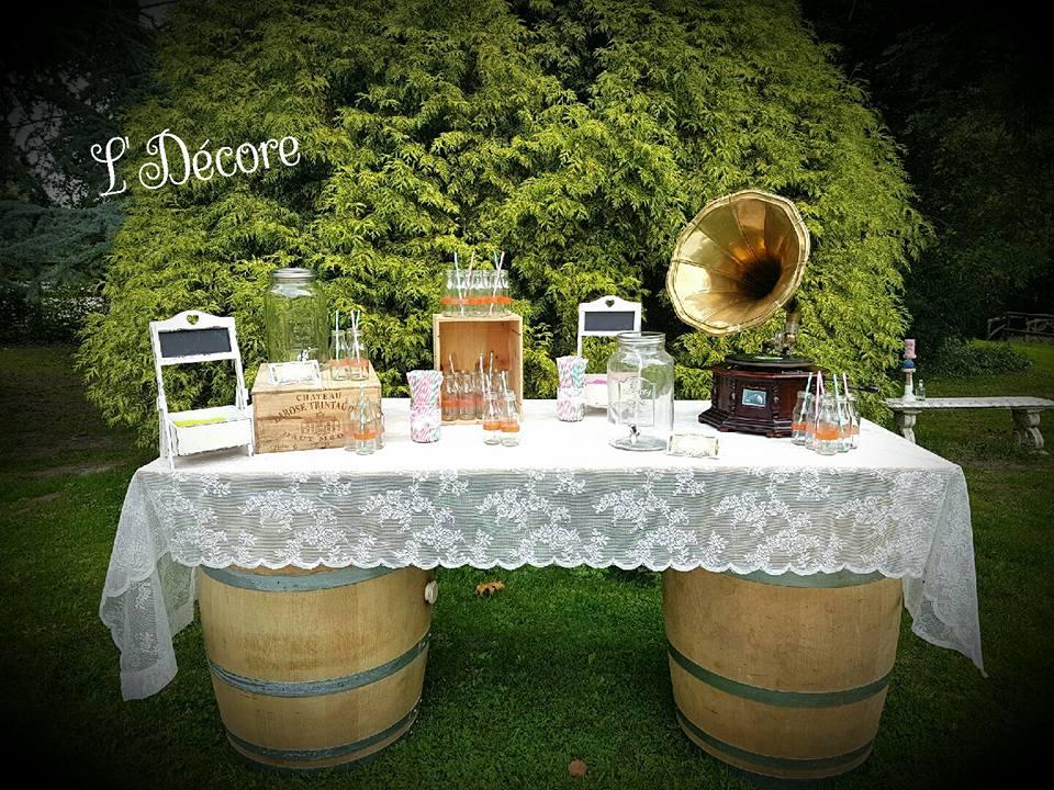 Location Gramophone, Phonographe - 15.00€