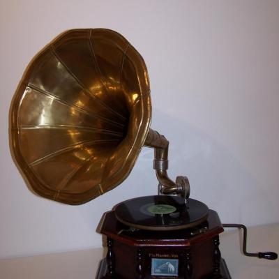 Gramophone - NSE Location  15.00€