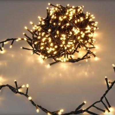 Guirlande lucioles 560 leds 11M Location  3.00€