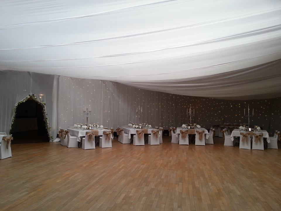 Salle de Grand Fort Philippe