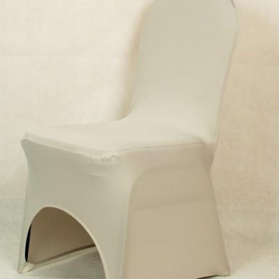Housse de chaise Ivoire NSE Location 2.00€