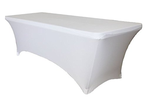 Housse de table rectangulaire - NSE Location  10.00