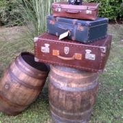 Valise NSE Location