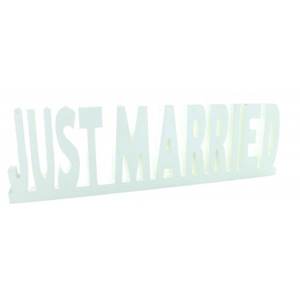 just married bois blanc  Location 2.00€