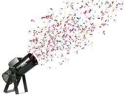 Lanceur de confettis NSE Location  30.00€
