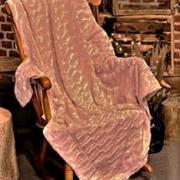 Le rocking chair du Père Noël