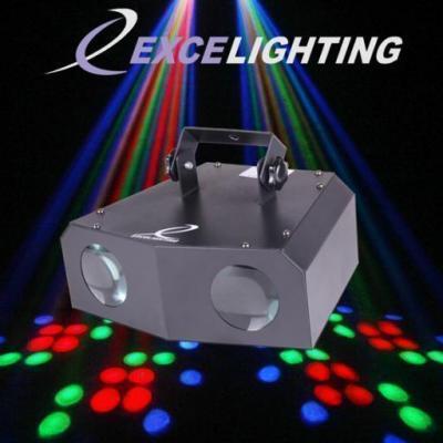 Jeu de lumière Led Vela - NSE Location  7.00€