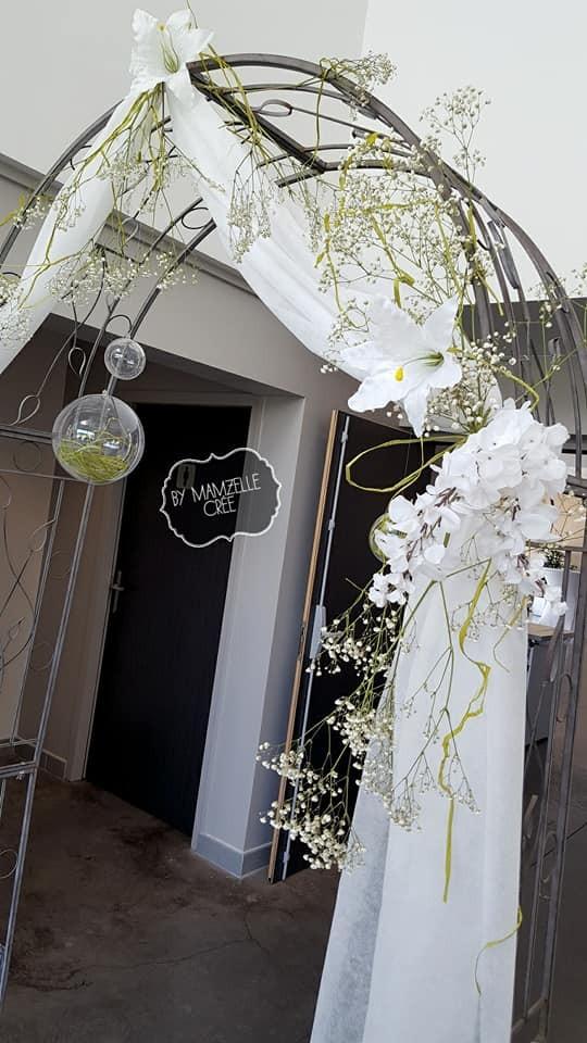 Location arche pour mariage - 25.00€ Tarif weekend