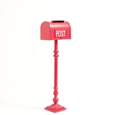 Louez la  boite aux lettres du Père Noël