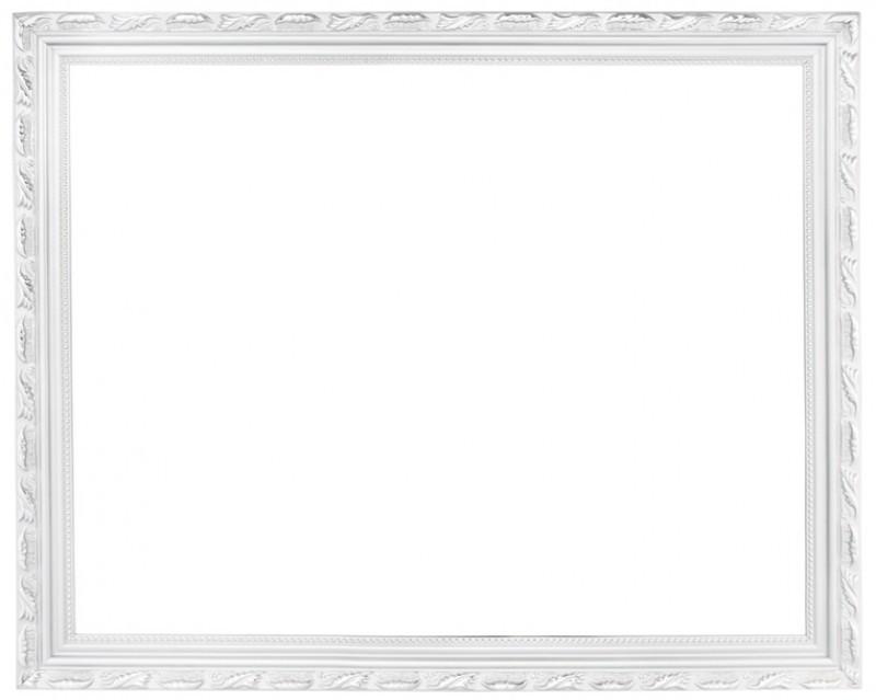 Location cadre photo moulure blanc 3.00€