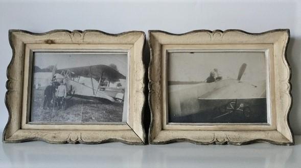Location cadre photo vintage