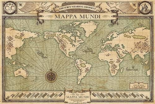 Location carte du monde - 6.00 Tarif weekend