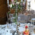 Inspiration, chandelier pour centre de table