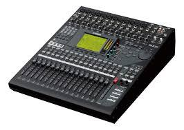location console Yamaha 01V96i - 69,00€