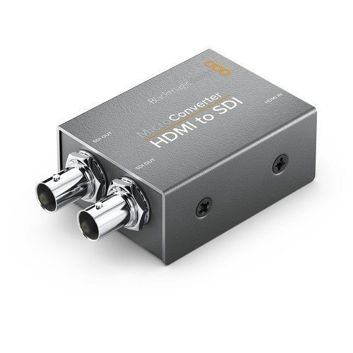 Location convertisseur HDMI IN/2 X SDI OUT  - 18.00€ TTC