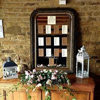 Location grand miroir pour plan de table - 15.00€