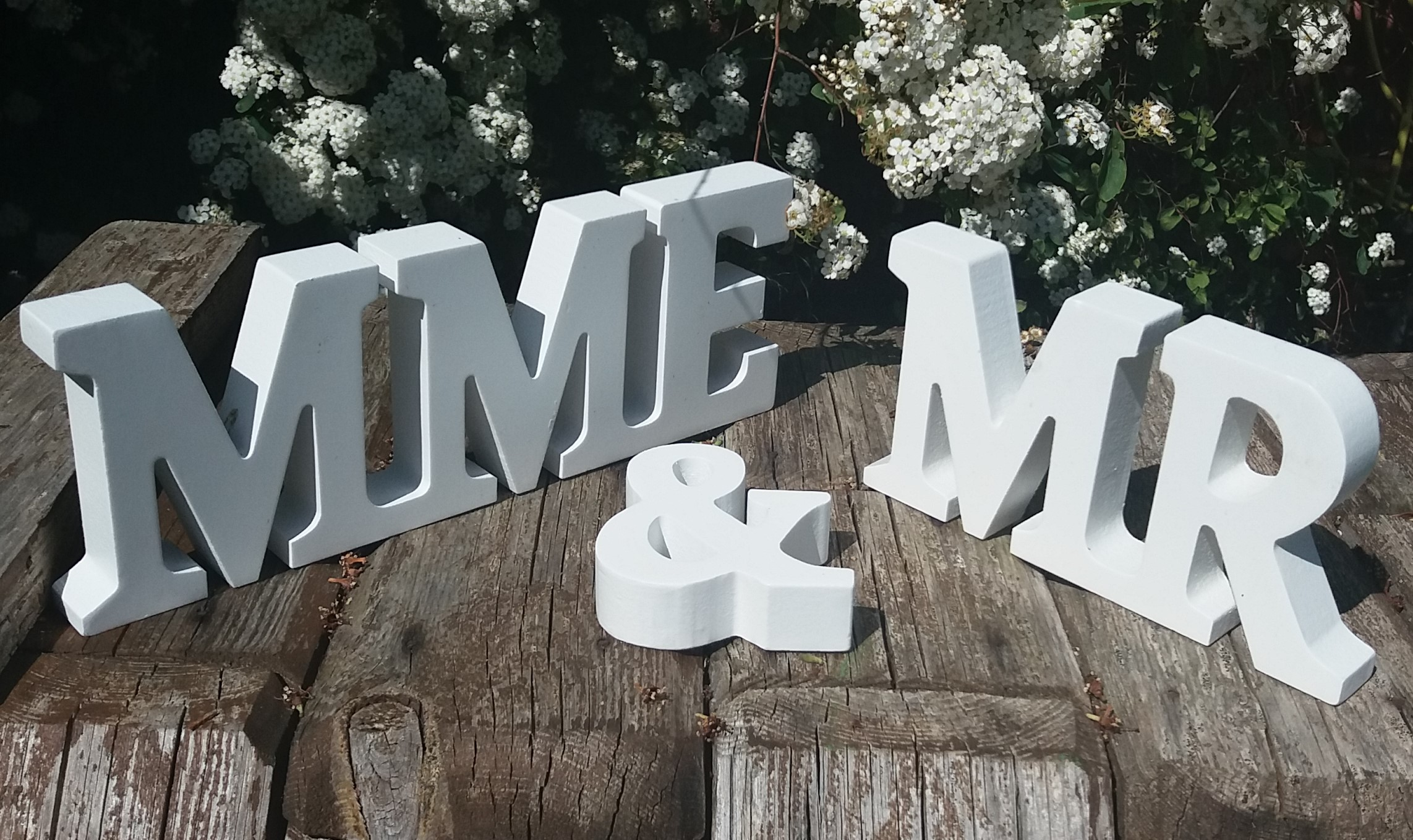 Location MME & MR - blanc - 2.40€