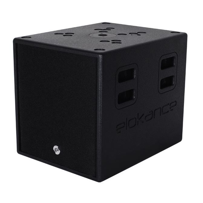 Location sub elokance 15A Mono - 35,00€