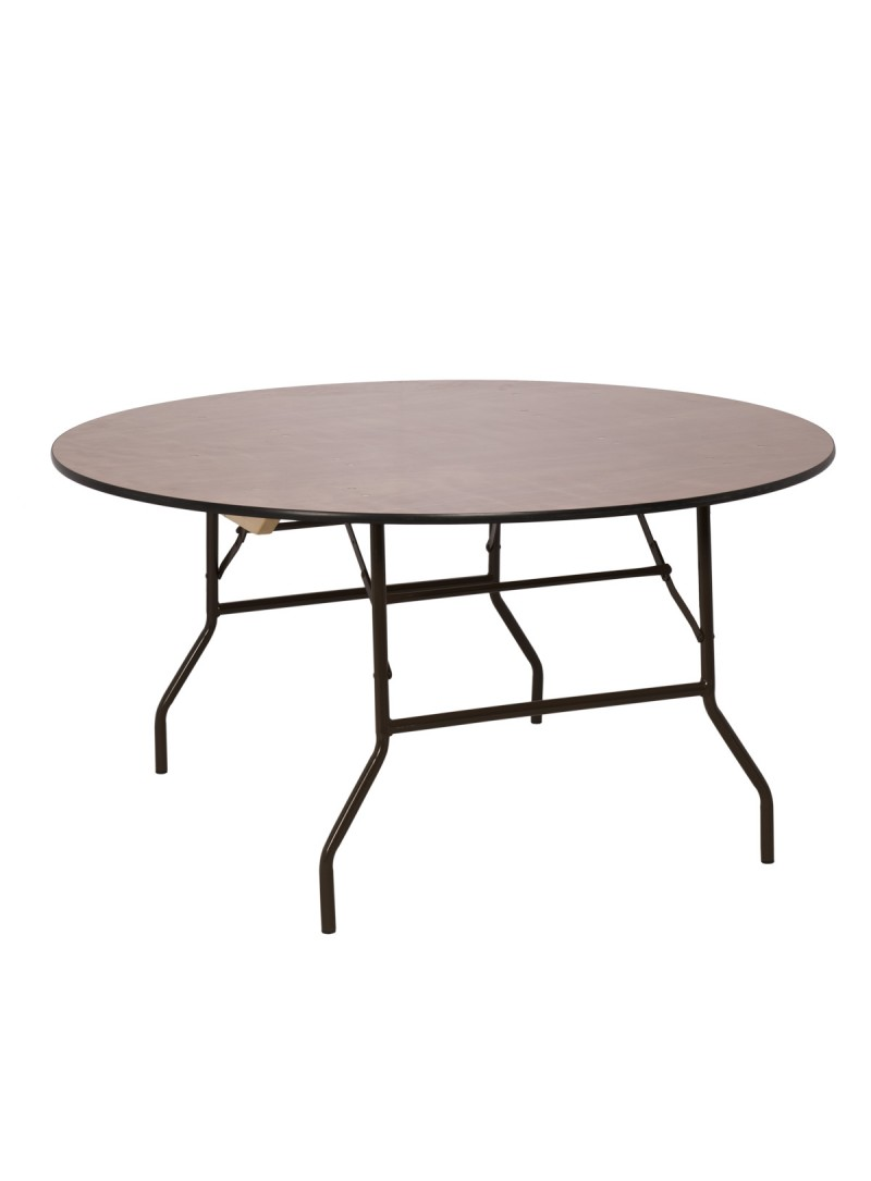 Location table ronde D122 - 8.00€