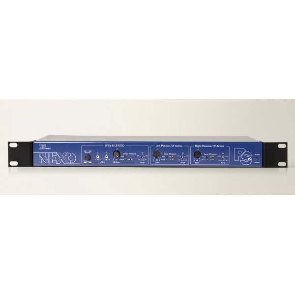 Location TD controller PS15 Néxo - 30.00€ TTC
