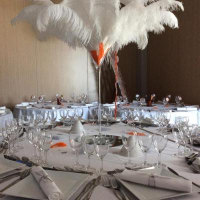 Martini plumes blanches NSE Location