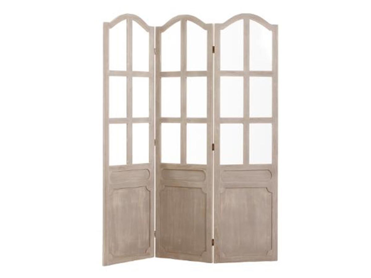 Paravent fenêtres - Dimensions 170x135 cm
