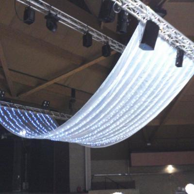 Rideau à leds pour plafond NSE Location  100.00€