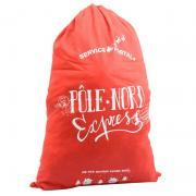 Sac cadeau Pole nord express