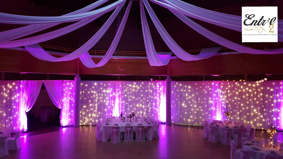 Salle de mariage Grand-fort-philippe