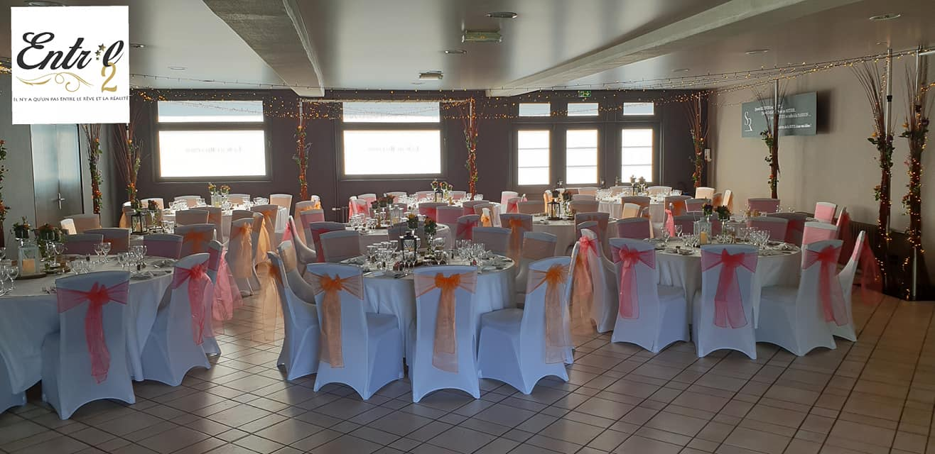 Salle La Suite Réception à Noordpeene