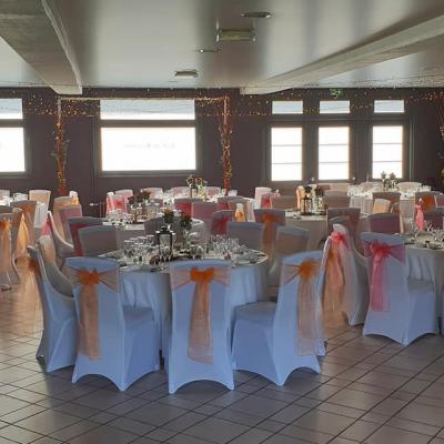La Suite Réception à Noordpeene