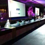 Soirée anniversaire au Kursaal de Dunkerque