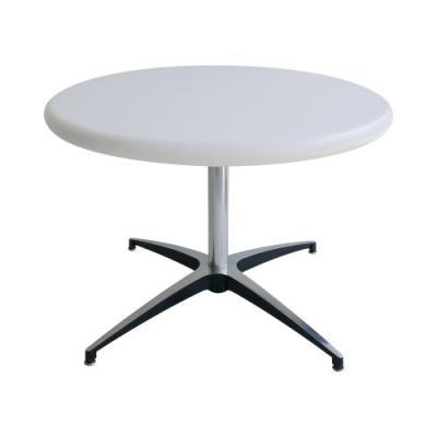 Table basse pied en croix - NSE Location  20.00€