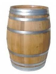 Location Tonneaux de vin - 20.00€ TTC