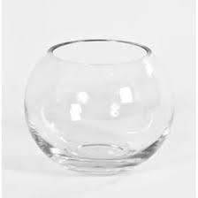 Vase boule D25cm NSE Location  2.00€