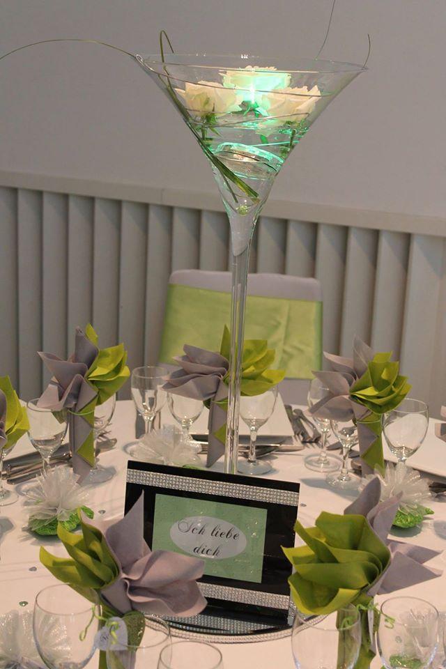Vase Martini - NSE Location