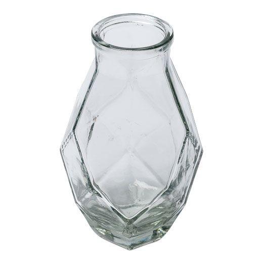 Vase origami - H16xD9cm