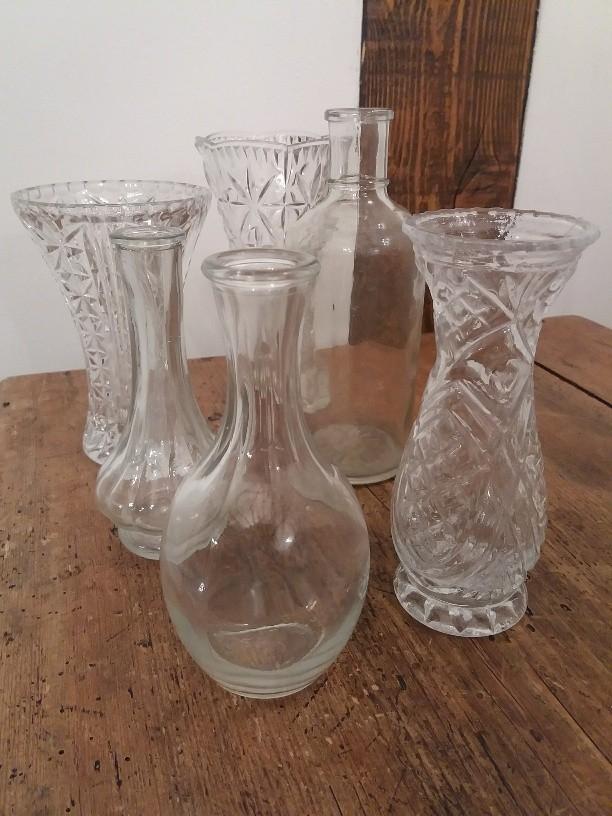 Vases vintage