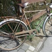 Vélo vintage - NSE Location  10.00€